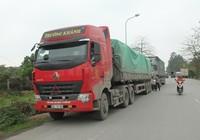 Vận chuyển hàng hóa không bắt buộc phải mang theo hợp đồng vận tải