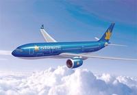 Ba tháng Vietnam Airlines lãi hơn 1.000 tỉ đồng