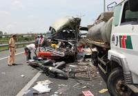 Gần 3.000 người chết vì tai nạn giao thông trong 4 tháng