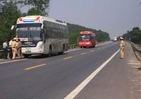 Khung xử phạt hành vi giao thông tạo khe hở cho tham nhũng?