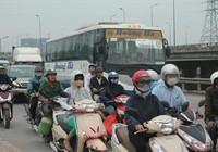 Chưa thể cấm xe máy khi hệ thống giao thông công cộng còn yếu