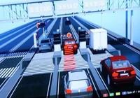 Thử nghiệm thu phí không dừng trên cao tốc Cầu Giẽ - Ninh Bình