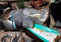 Lại phát hiện hàng tấn chất thải của Formosa chôn ở trang trại