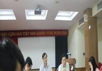 Tỉ lệ chọi thi tiếng Hàn Quốc cao hơn thi đại học