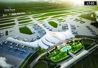 Sân bay Long Thành lấy ý tưởng từ hoa sen