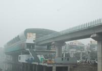 Đường sắt Cát Linh- Hà Đông được phép có vết nứt