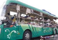Điều tra vụ va chạm xe ở Bình Định làm 5 người tử vong
