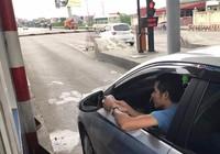Tài xế dùng tiền lẻ qua trạm, Vidifi muốn CA điều tra