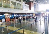 Chất lượng wifi, taxi sân bay được đánh giá thấp
