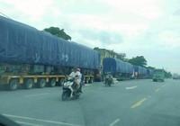 2 đoàn tàu từ Trung Quốc về Việt Nam đều an toàn