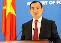 Bộ Ngoại giao Việt Nam nói về TPP