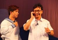 Hàng ngàn giáo viên Hà Nội được xem hài kịch miễn phí