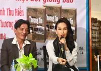 Diễn viên Diễm My: 'Thương Tín không dụ dỗ tôi'