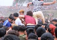 Các địa phương có lễ hội bạo lực phải báo cáo Bộ VH-TT&DL