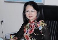 Bà Đặng Thị Ngọc Thịnh chính thức là phó chủ tịch nước  