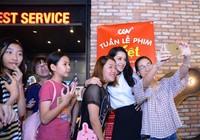 Dàn sao sẽ giao lưu với khán giả trong Tuần lễ phim Việt  