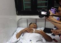 Bệnh nhân bị mổ nhầm chân: 'Tôi đã báo với bác sĩ việc mổ nhầm'