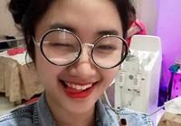 Ảnh đời thường siêu dễ thương của tân Hoa hậu Bản sắc Việt toàn cầu