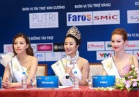 """Hoa hậu Thu Ngân: Vượt qua danh xưng """"nhà có điều kiện"""" mới khó!"""