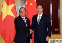 'Chính phủ Trung Quốc coi trọng quan hệ với Việt Nam'