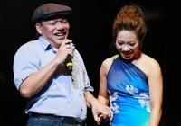 Nhạc sĩ Trần Tiến nổi gai ốc khi nghe nhạc của mình