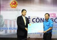 Nhật Bản hỗ trợ Việt Nam xây trường lắp ghép ở miền núi