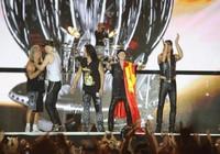 10.000 khán giả cuồng nhiệt với huyền thoại Scorpions