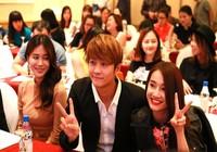 Kang Tae Oh: 'Nhã Phương hôn thiếu chuyên nghiệp'