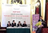 Quy tụ các ca sĩ hát hay nhất về Huế tại Hà Nội