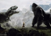 Vừa chiếu ở VN, phim Kong đã bị quay trộm tung lên mạng