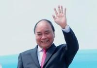 Thủ tướng Nguyễn Xuân Phúc thăm Nhật Bản từ ngày 4-6