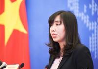 Việt Nam yêu cầu Mỹ dỡ bỏ cấm vận Cuba