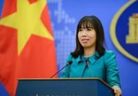 Lý do phó chủ tịch Quân ủy Trung ương TQ rời VN sớm