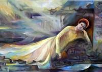 Minh oan cho công chúa Huyền Trân và Trần Khắc Chung