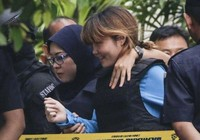 Phiên xử Đoàn Thị Hương diễn ra sáu đợt trong 2 tháng