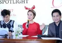 Hòa nhạc đặc biệt đón Giáng sinh 2017 tại Hà Nội