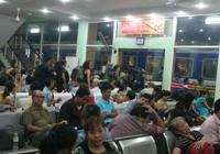 Vụ sập cầu Ghềnh: Ga Biên Hòa đang quá tải