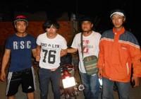'Hiệp sĩ' truy đuổi hơn 30 km bắt tên trộm xe Exciter