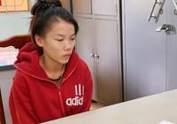 Cặp đôi dùng roi điện gây hàng chục vụ cướp táo tợn