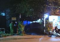 Nữ chủ quán cà phê chết trong phòng đóng kín cửa