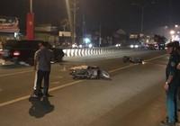 Truy tìm xe tải tông chết người rồi bỏ trốn trong đêm