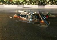 3 vụ tai nạn giao thông, 5 người thương vong