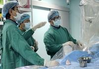Nhật Bản chuyển giao kỹ thuật tim mạch cho BV Đồng Nai