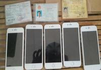 Lật tẩy chiêu thức lừa nhặt được Iphone bán giá rẻ