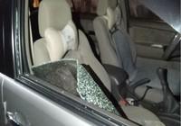 Lại xảy ra tình trạng đập ôtô trộm tài sản ở Bình Dương