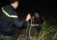 Bị nước cuốn mất tích trong đêm khi qua cầu Suối Máu