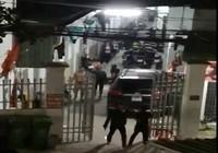 Xác định nhóm truy sát trong khu nhà trọ ở Đồng Nai