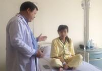 Bệnh nhân mắc u nang ống mật chủ ở tuổi hiếm gặp