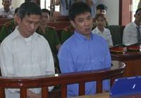 Đang xét xử vụ xà lan tông sập cầu Ghềnh