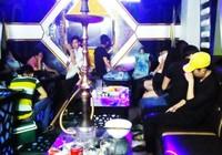Gần 30 nam nữ 'bay' ma túy từ quán bar đến quán karaoke